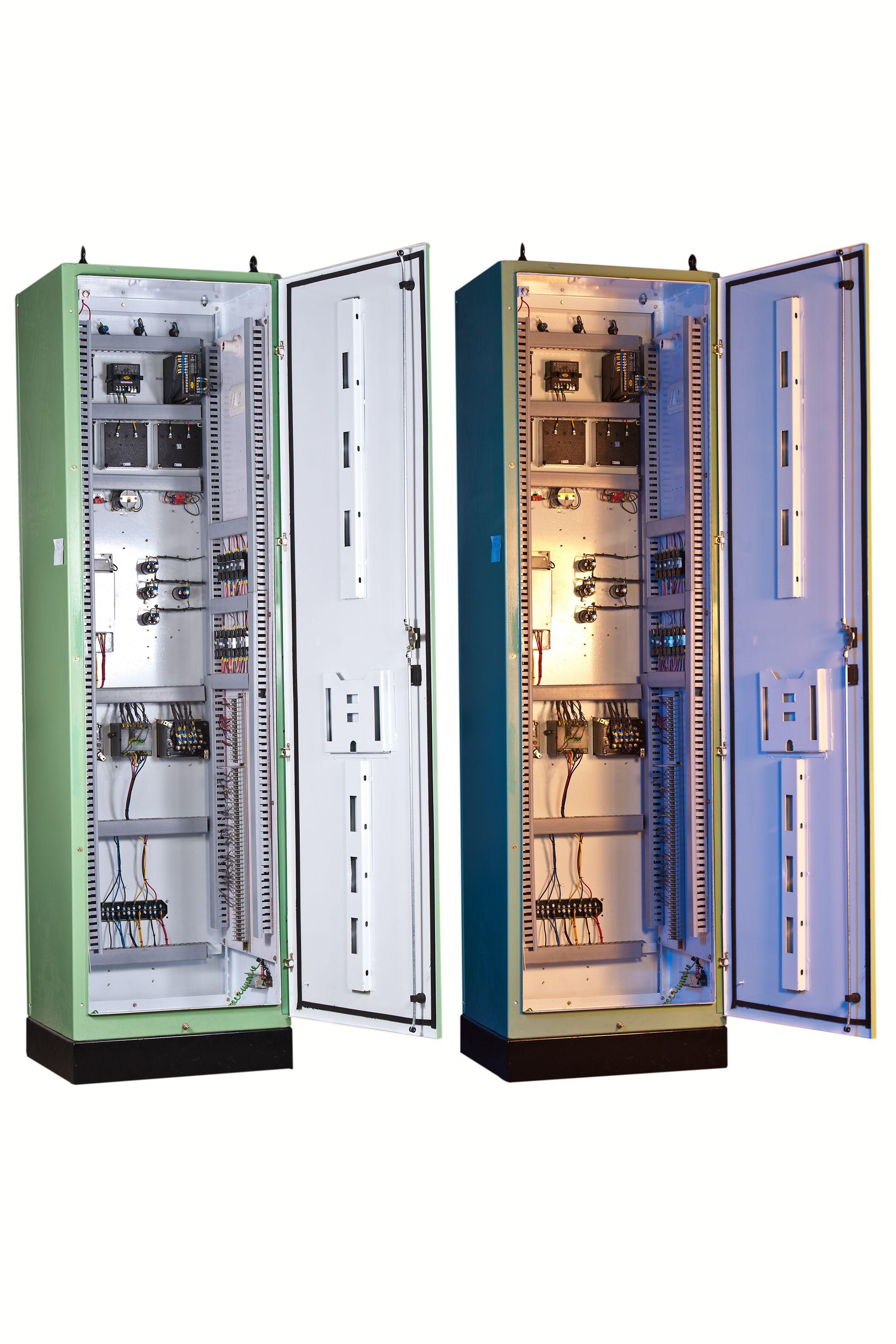 Control Relay Panels | aartechsolonics